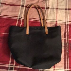 Handbags - Black Tote
